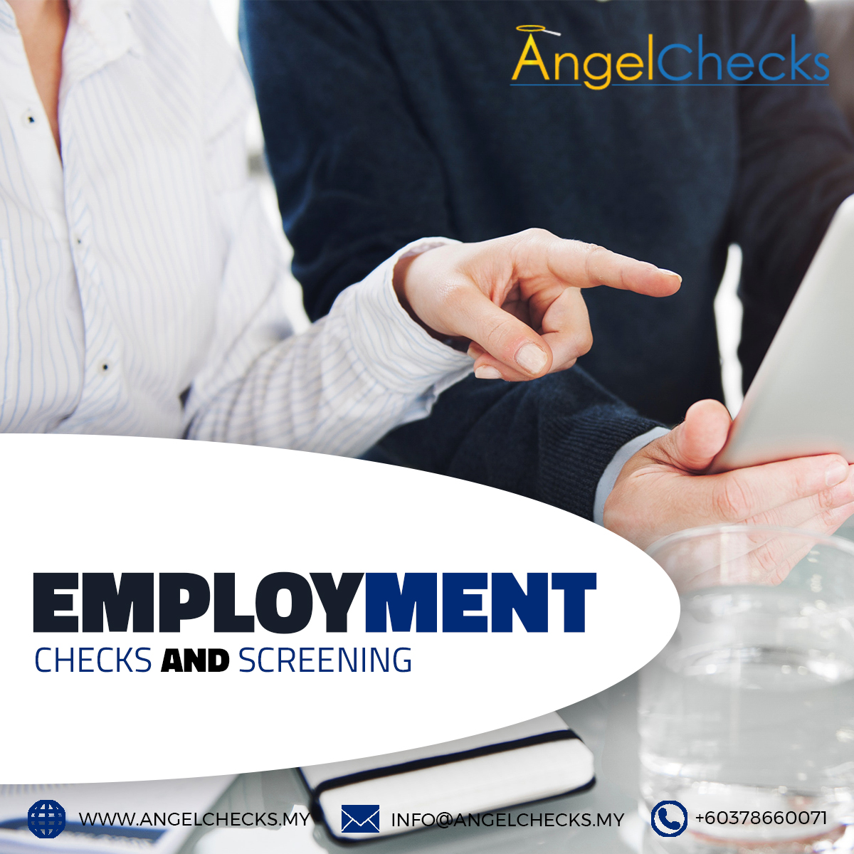 Pre-Employment-Screening